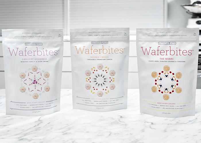 Waferbites – A Brand Story