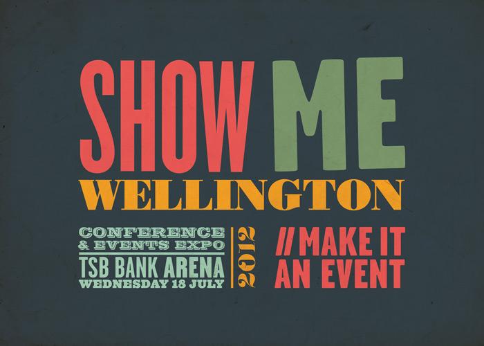 Show Me Wellington