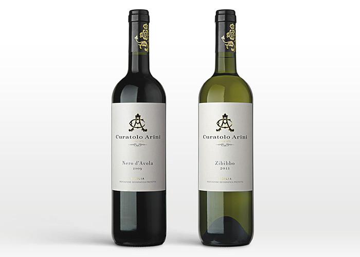 Curatolo Arini Estate Sicily – A Brand Story